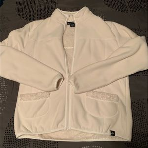 Avalanche Zip up sweater